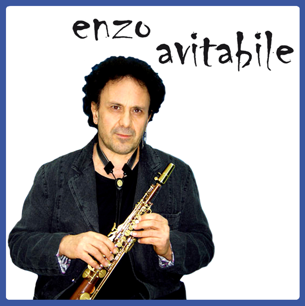 Enzo Bands: Archeo Recordings
